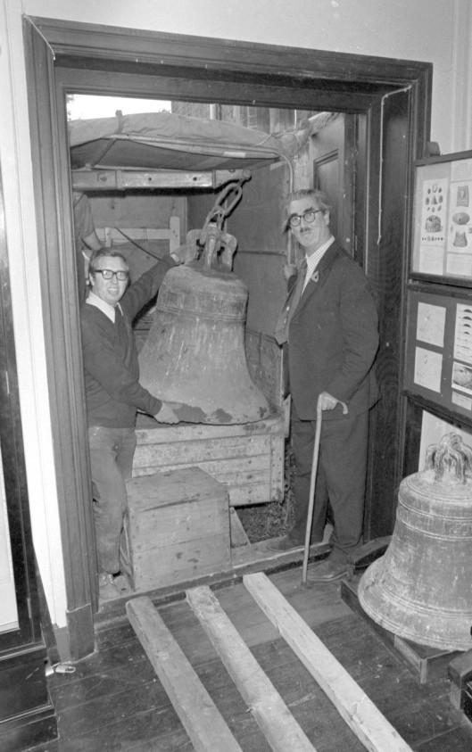Bell 1972