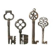 four-keys